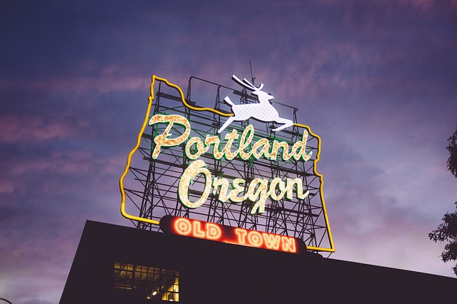 Oregon Cannabis Industry
