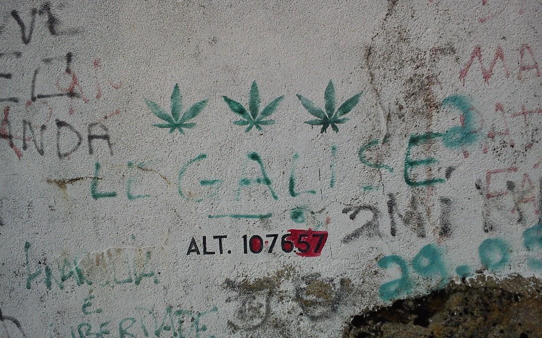 Ohio Marijuana Legalization Debate Continues in 2016