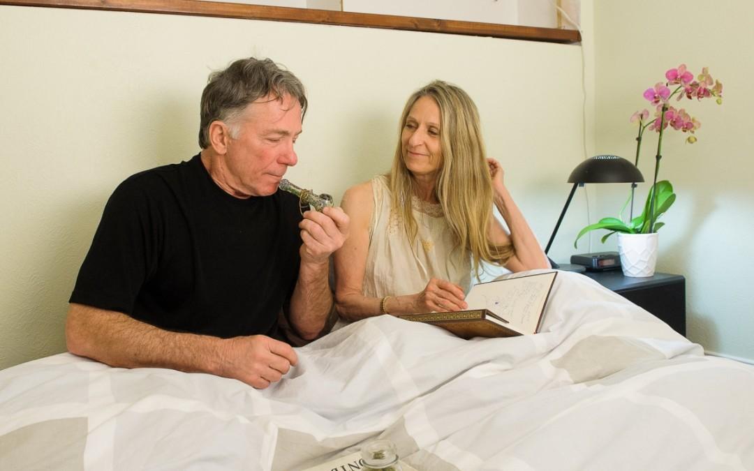 Marijuana Compound CBN as Effective as Mild Pharmaceutical Sedatives