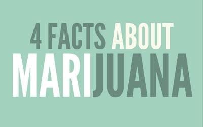 4 Interesting Facts About Marijuana in the US