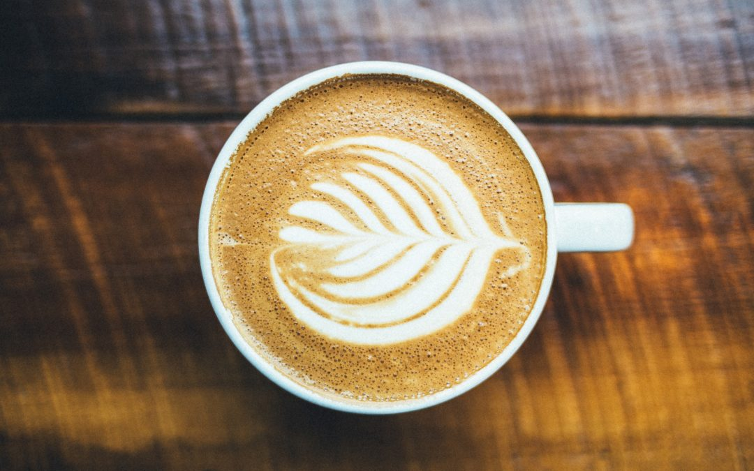 The Latest Obsession in Cannabis: Coffee.