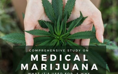 Review of What Medical Marijuana is Used For
