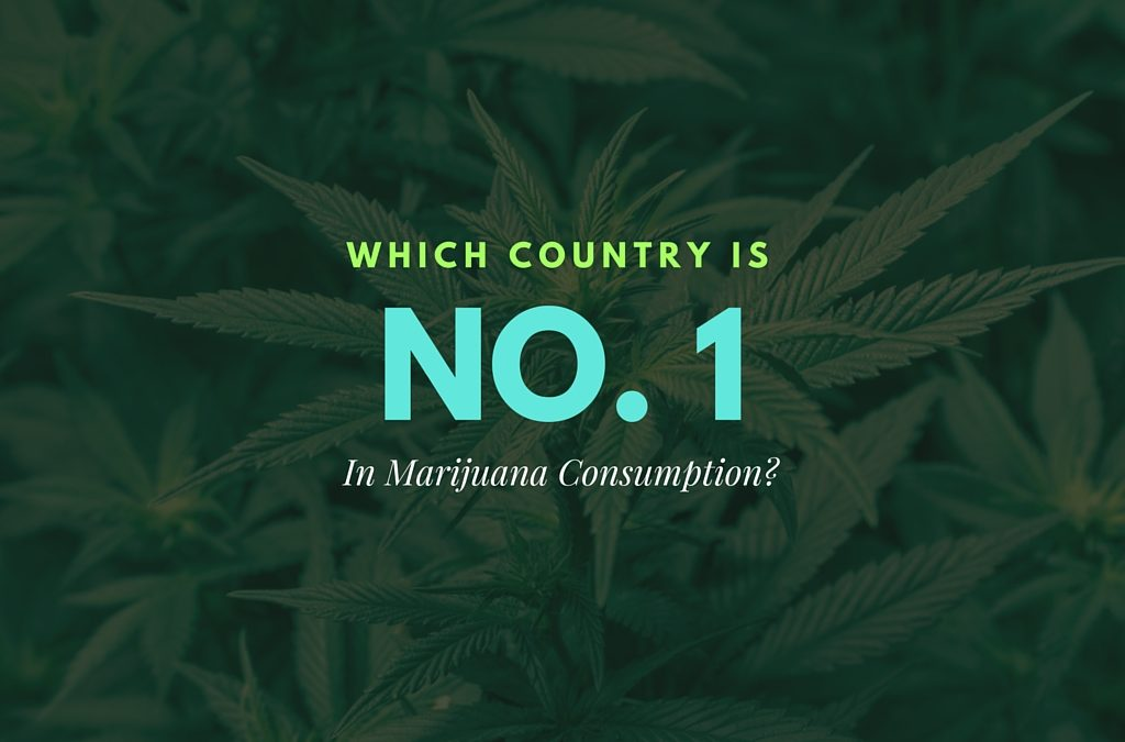 Is Iceland Really The No. 1 Consumer of Cannabis?