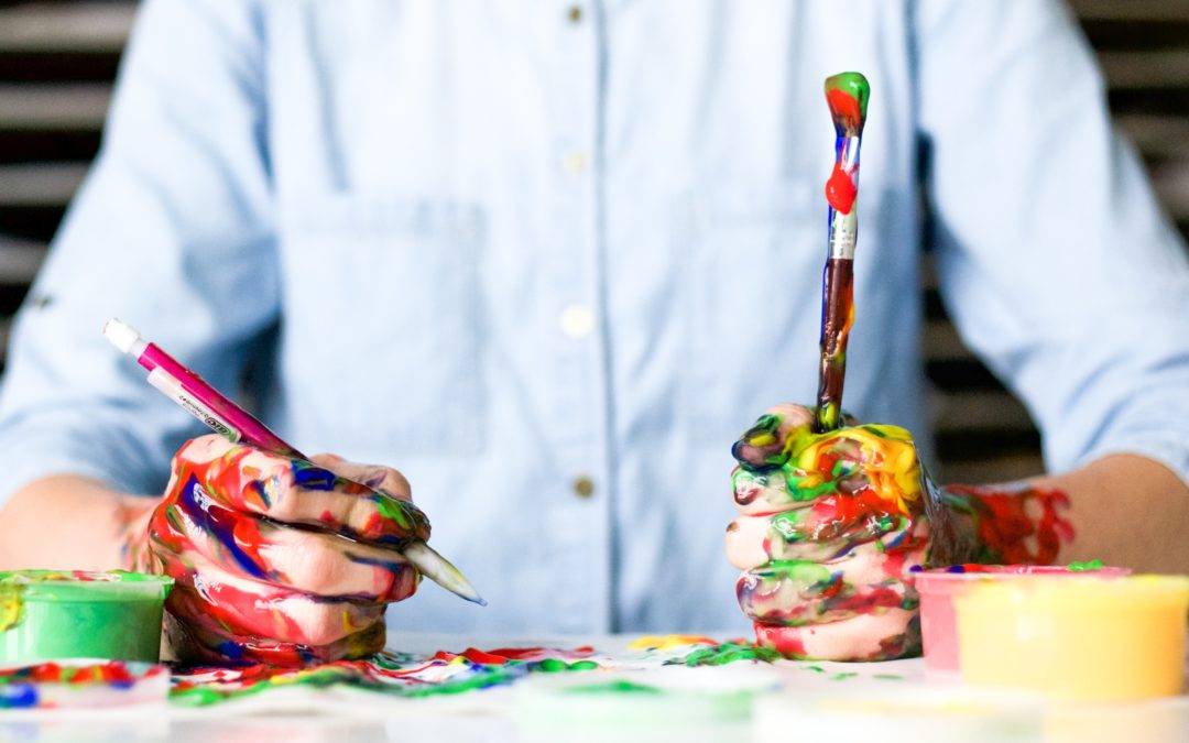 Does Marijuana Really Make You More Creative?