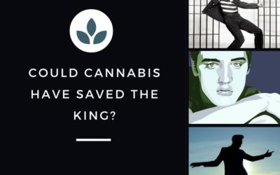 Could Medical Marijuana Have Saved Elvis Presley?